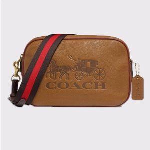Authentic Coach Jes Crossbody bag